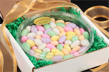 Assorted Jordan Almonds Gourmet Tray
