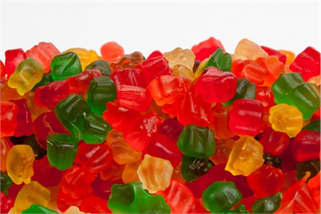 Baby Gummy Bears (4 Pound Bag)