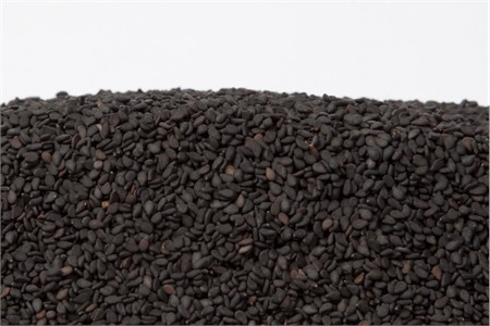 Black Sesame Seeds (25 Pound Case)