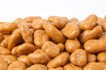 Butterscotch Pecans (10 Pound Case)