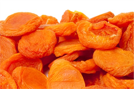 California Apricots (25 Pound Case)