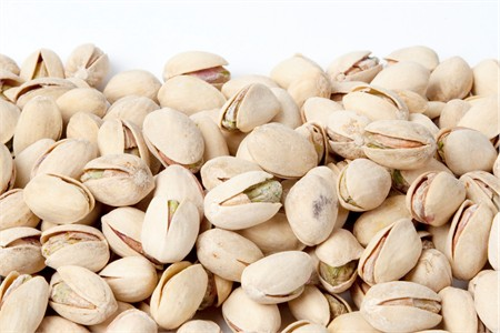 Colossal California Pistachios (1 Pound Bag)