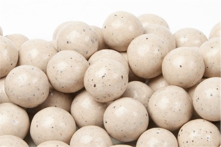 Coffee and Cream Malted Milk Balls (1 Pound Bag)