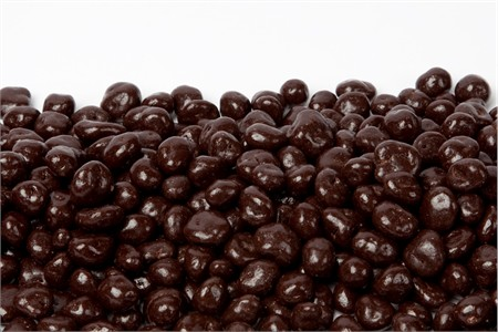 Dark Chocolate Covered Blueberries (25 Pound Case)