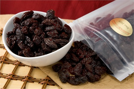 Dark Raisin (4 Pound Bag)