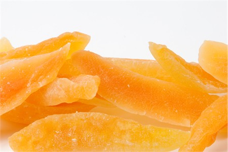 Dried Cantaloupe (1 Pound Bag)