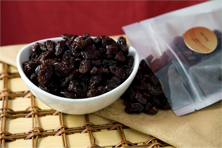 Dried Cranberries (4 Pound Bag)
