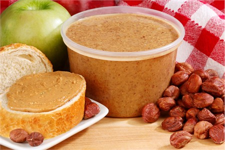 Fresh Hazelnut Butter (13oz Tub)