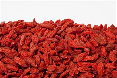 Goji Berries (25 Pound Case)