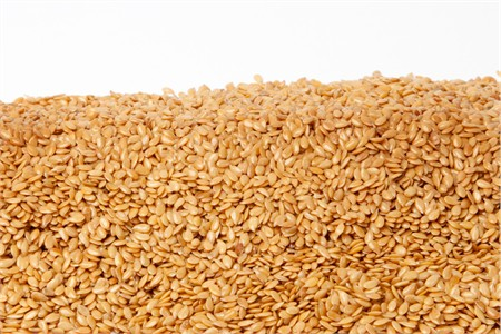 Golden Flax Seeds (25 Pound Case)