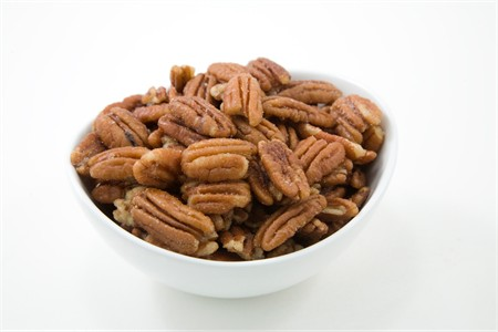 Honey Roasted Pecans (10 Pound Case)