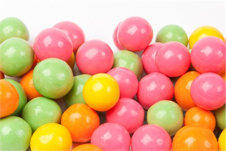 Ice Cream Sundae Malted Milk Balls (1 Pound Bag)