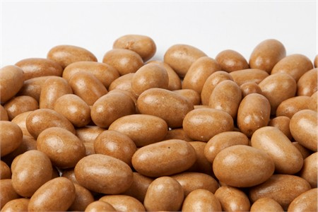 Japanese Peanuts (25 Pound Case)