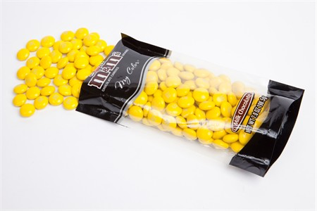 M & M's My Color Yellow (7oz bag)