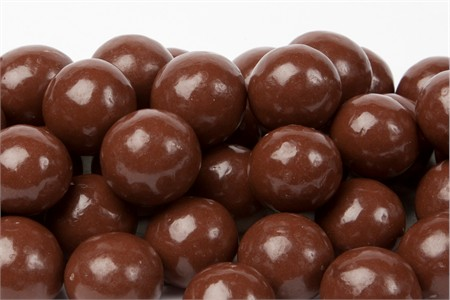 Maple Malted Milk Balls (1 Pound Bag)