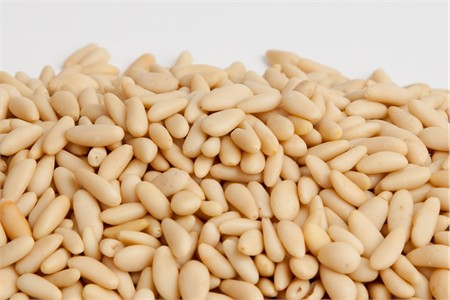 Raw Mediterranean Pine Nuts (27.5 Pound Case)