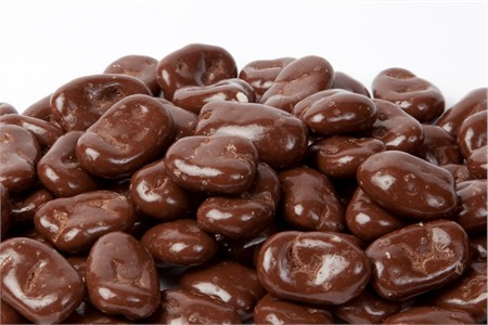 Milk Chocolate Covered Pecans (1 Pound Bag)