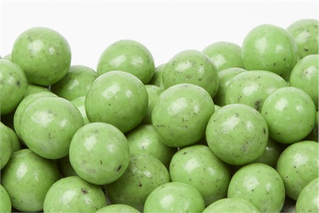 Mint Cookie Malted Milk Balls (10 Pound Case)