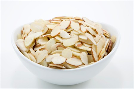 Natural Sliced Almonds (10 Pound Case)