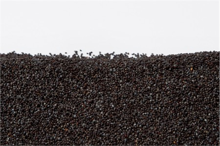 Poppy Seeds (10 Pound Case)