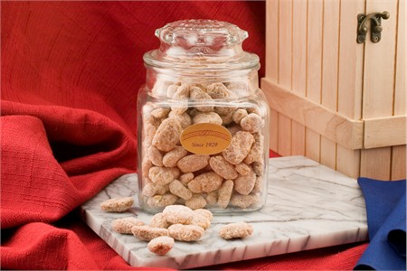 Praline Pecans (19oz decanter)