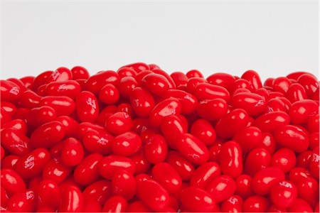 Red Apple Jelly Belly Jelly Beans (1 Pound Bag)