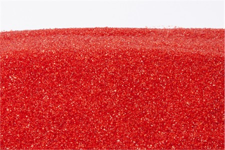 Red Sanding Sugar (1 Pound Bag)