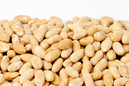 Roasted Virginia Peanuts (1 Pound Bag)
