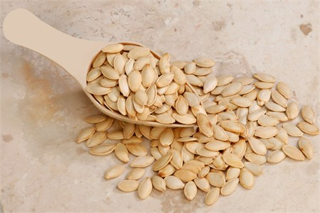 Salted In-Shell Pumpkin Seeds (10 Pound Case)