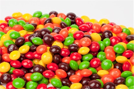 Skittles Candy (10 Pound Candy)