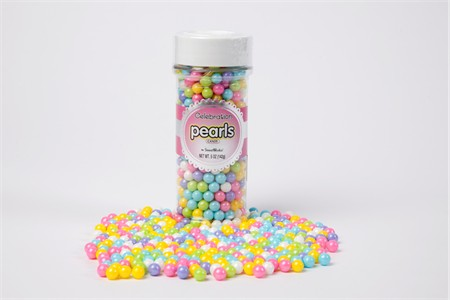 Spring Mix Pearls (5oz Jar)