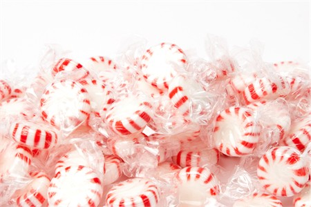 Starlight Mints (25 Pound Case)