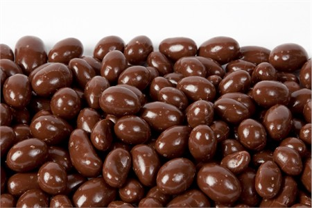 Sugar Free Chocolate Covered Peanuts (1 Pound Bag)