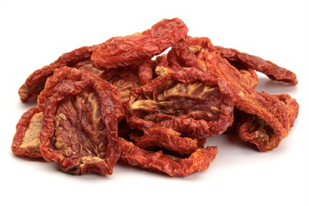 Sun Dried Tomatoes (30 Pound Case)