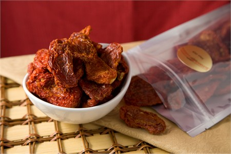 Sun Dried Tomatoes (4 Pound Bag)