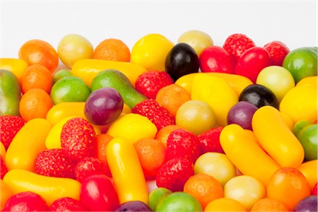 Swiss Petite Fruits (10 Pound Case)