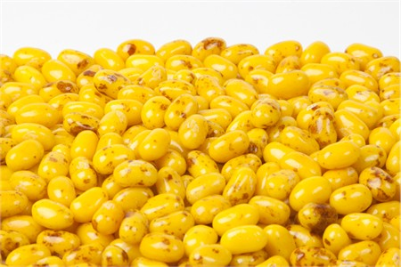 Top Banana Jelly Belly (25 Pound Case)