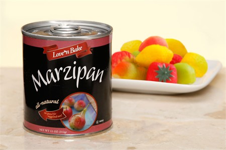 Almond Marzipan (11 oz Can)