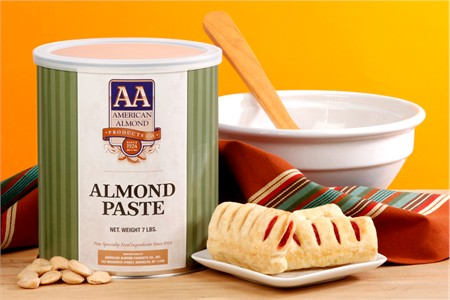 Almond Paste (7 Pound Can)